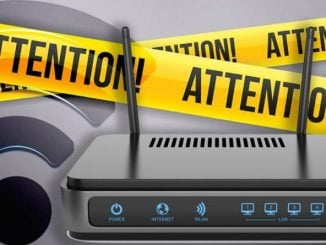 Sky, Virgin Media and EE broadband warning: Check your router now