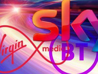 Sky vs BT vs Virgin Media: Best and worst broadband and TV providers revealed