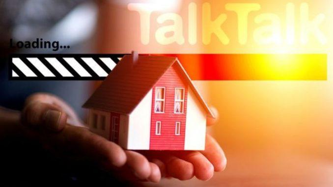 Thousands of TalkTalk customers will enjoy broadband speed upgrade