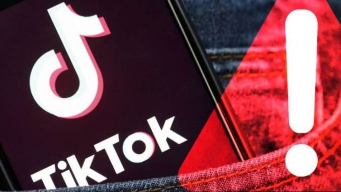 TikTok DOWN: Thousands vent their anger as popular video app not working