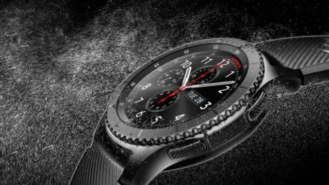 Time to dust off your Galaxy Gear S3 and Gear Sport! Samsung updates ageing smartwatches