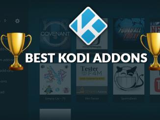 Top 20 Best Working Kodi Addons in May 2021 : Kodi Addons by Category