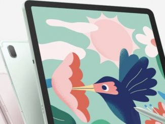 Watch out Apple! Samsung reveals Tab S7 FE tablet to rival the iPad