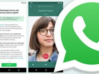 WhatsApp change arrives tomorrow, there are costs for not accepting it