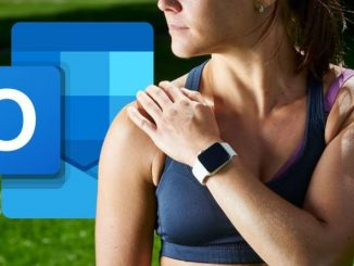 You can now reply to a Microsoft Outlook e-mail on your Apple Watch