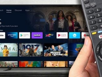 Your Sony TV gets a fresh new look and more features thanks to Google