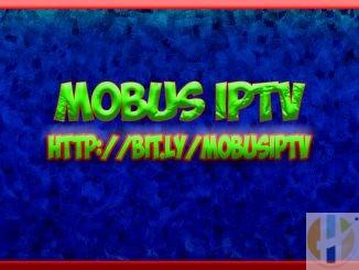 MoBUS IPTV