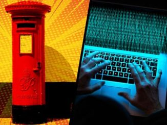 After Royal Mail and DHL scams, experts are warning about another troubling con in the UK