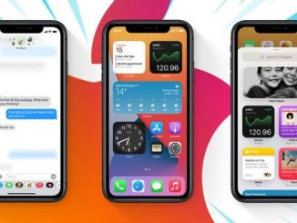 iOS 15 revealed with new FaceTime features and notification controls