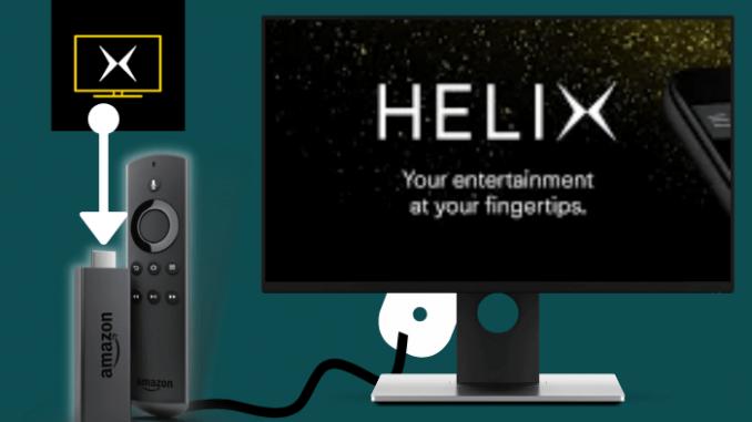 How to Install & Watch Helix IPTV on Firestick / Fire TV