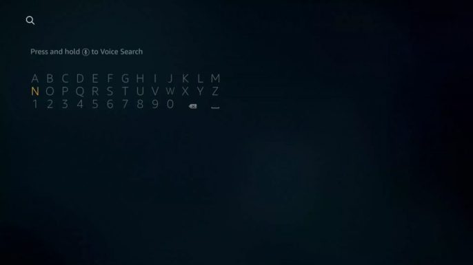 search for viki app