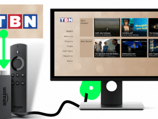 How to Install and Watch TBN on Firestick