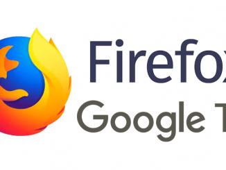 Firefox on Google TV