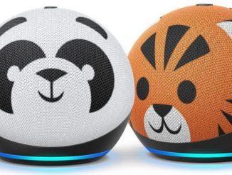 Amazon finally brings its new Echo Kids smart speaker to the UK