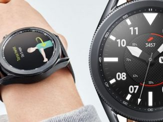 Biggest Samsung Galaxy Watch update in years may be announced next week