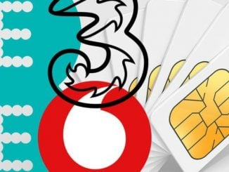 EE v Vodafone v Three: Don't miss these bargain SIM deals as time is running out