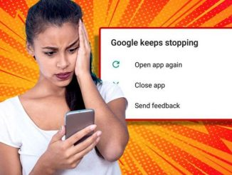 'Google keeps stopping' How to fix the infuriating Android crash bug