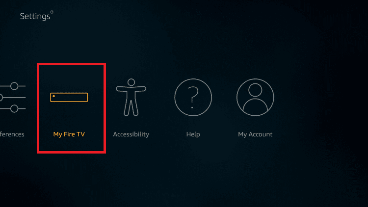my fire tv - How to Install Outlaw IPTV on Firestick