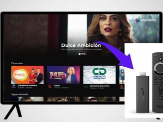 How to Watch Univision on Firestick / Fire TV [2021]