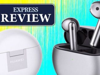 Huawei FreeBuds 4 review: Simply not as good as they sound