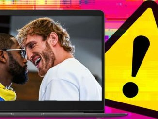 Logan Paul vs Floyd Mayweather live stream warning: Watching free stream could cost YOU