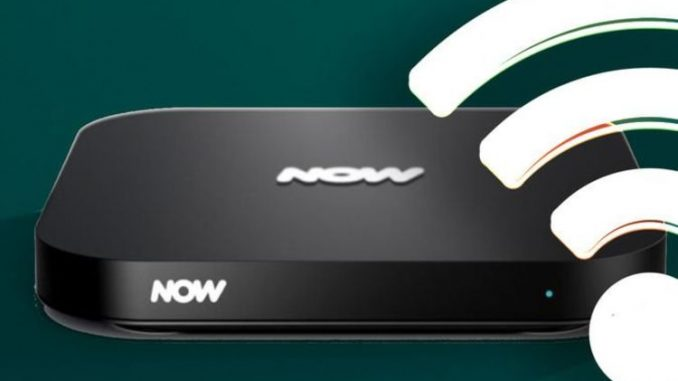 NOW TV just made accessing broadband and watching Sky a lot cheaper