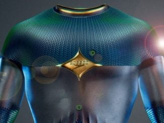 New Speedo swimsuit has 'Shark Skin' boosters to help you swim faster