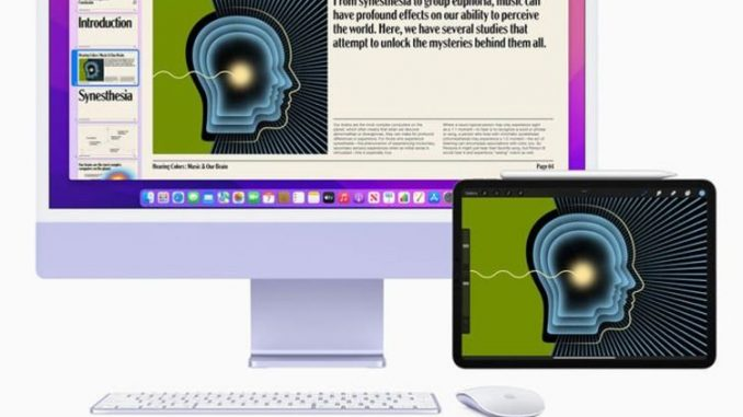Own a MacBook or iMac? Apple just revealed next big macOS upgrade and here's what's new