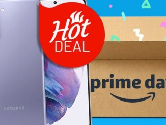 Prime Day: Samsung, OnePlus and Nokia deals - prices start from £79!