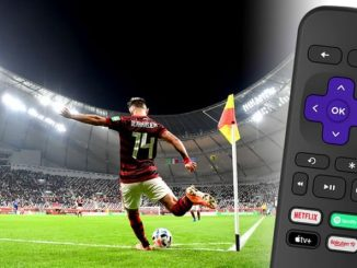 Roku launches free Euro 2020 update, here's how to get it on your TV