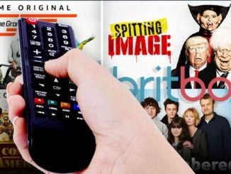 Stream Britbox for half price with new perk for Amazon Prime members