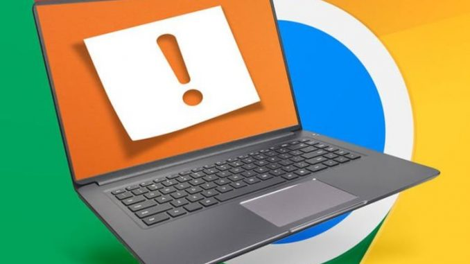 Update Chrome NOW! Another serious threat to your browser discovered