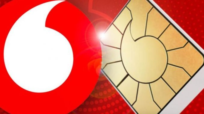 Vodafone cuts price of unlimited 5G data and they're not the only ones