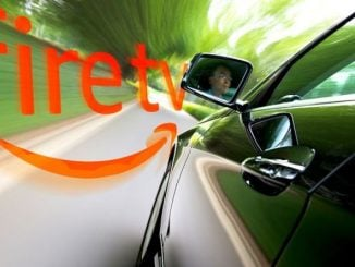 Amazon could bring Fire TV to YOUR CAR in dramatic streaming boost