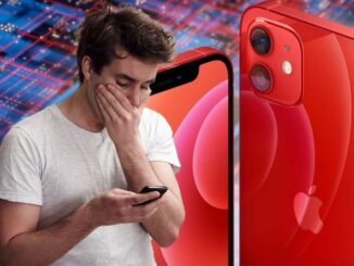 Apple warns massive shortages could hit iPhone 13 release