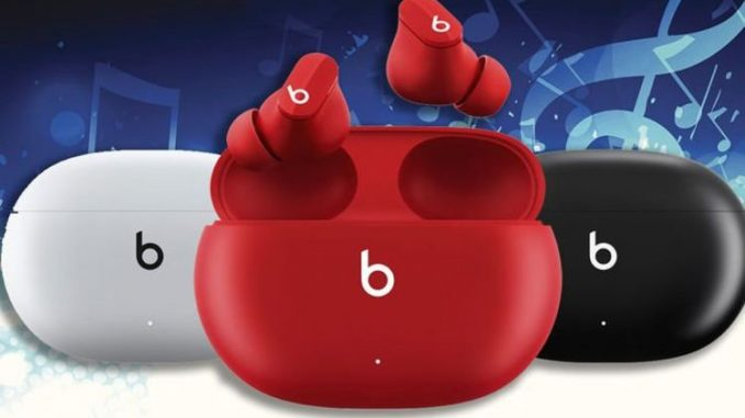 Apple's new Beats Buds available today and Android fans will love them