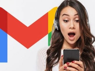Check your Gmail! You may have been treated to a useful free upgrade