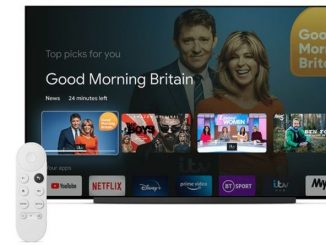 Chromecast with Google TV just fixed a major annoyance for all viewers