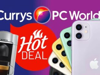 Currys slashes iPhone prices, but this deal won't be around for long
