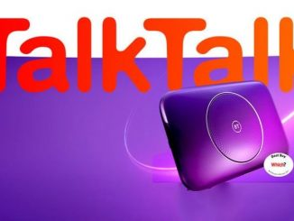 Cut £110 from your BT broadband bills with new upgrade from TalkTalk