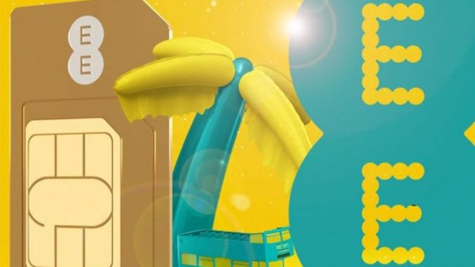 EE reveals epic new SIM deal but Vodafone has something even better