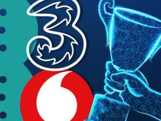 EE v Vodafone v Three v O2: Best and worst UK networks revealed