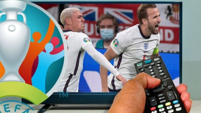 England v Italy: Watch Euro 2020 final in 4K on Sky Q. Samsung TVs and more