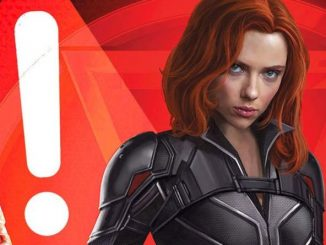 Free Black Widow stream warning: Watching movie online could be costly
