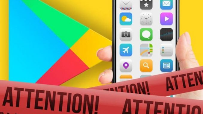 Google bans another 11 Android apps - wipe them from your phone NOW