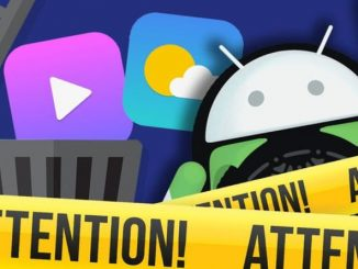 Google bans another 25 Android apps! Delete them NOW or pay a price