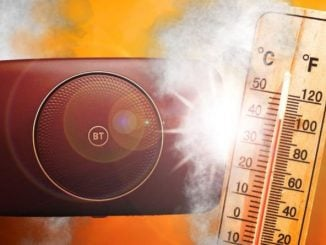 Heatwave could cause broadband outages, unless you follow these steps