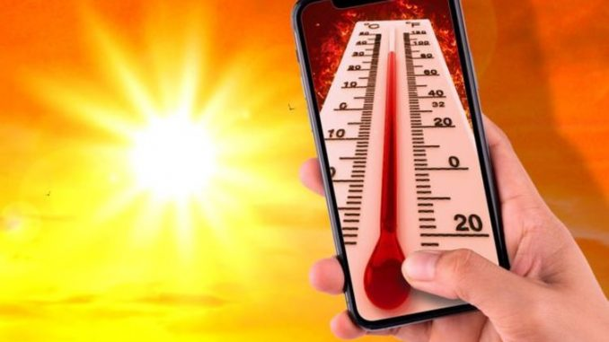 Heatwave warning: Read these crucial tips to avoid damaging your phone