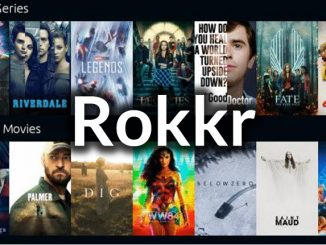 How to Install Rokkr APK on Firestick and Android TV devices