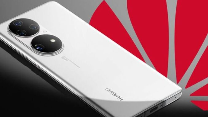 Huawei reveals P50 Android rival but it's bad news for millions of fans